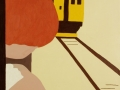 a-boy-and-a-train