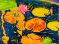 bangkok-lilies